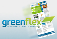 GreenFlex - Newsletters et emailings  - Agence web paris