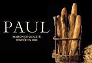 PAUL - Sites Web et mobile  - Agence web paris