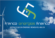 France Energies Finance - Newsletters et emailings  - Agence digitale Paris
