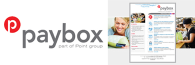 Paybox - Newsletters et emailings - Web agency Paris