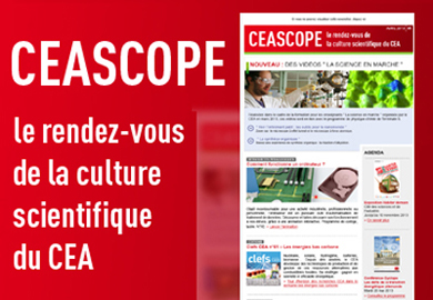 cea - Newsletters et emailings  - Agence digitale Paris
