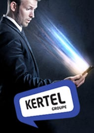 Kertel - Sites Web et mobile - Web agency Paris