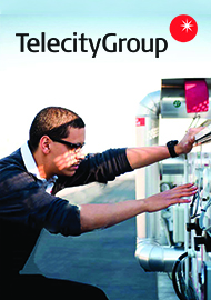 Telecity Group - Newsletters et emailings - Agence Interactive Paris