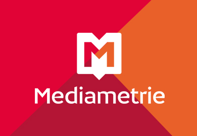 Médiamétrie - Newsletters et emailings - Web agency Paris