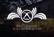 La Corderie Royale - Sites Web et mobile  - Agence web paris