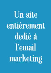Actualités email marketing - Agence digitale Paris